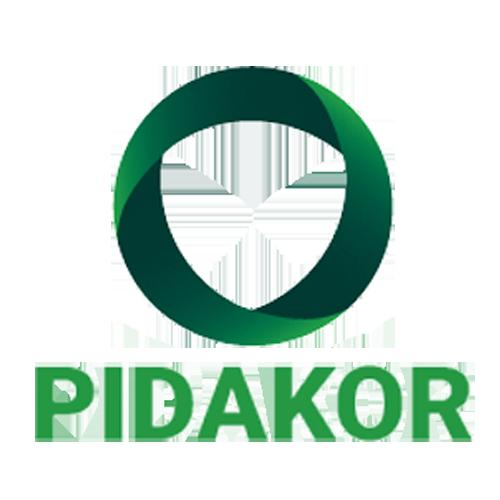 PIDAKOR(TASKO) Logo